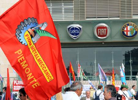 Manifestazione Fiat, sabato 16 maggio_1