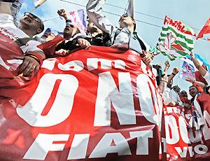 Manifestazione Fiat, sabato 16 maggio_2