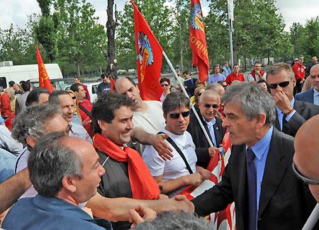 Manifestazione Fiat, sabato 16 maggio_3