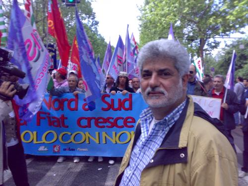 Manifestazione Fiat, sabato 16 maggio_7