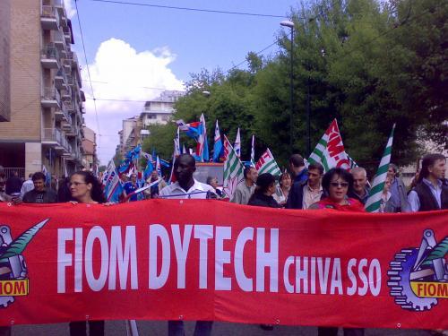 Manifestazione Fiat, sabato 16 maggio_9