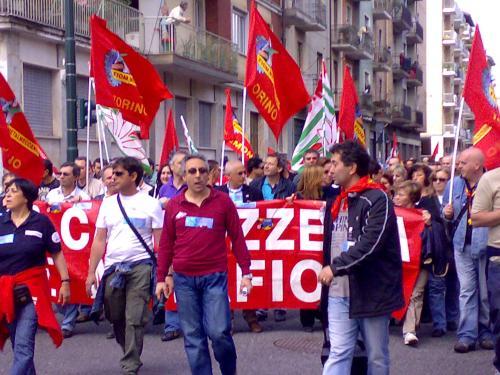 Manifestazione Fiat, sabato 16 maggio_11