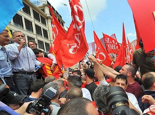 Manifestazione Fiat, sabato 16 maggio_4