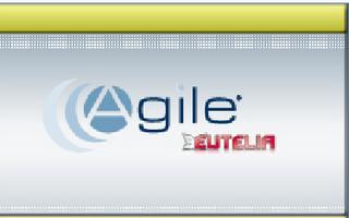 AGILE - Centro lavoratori sul tetto dell�azienda