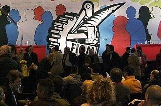 assemblea nazionale dei delegati Fiom