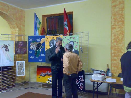 Festa Fiom 2009
