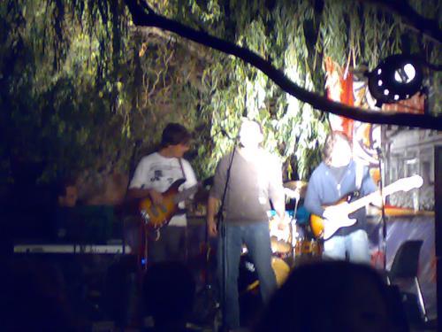 Concerti alla sera