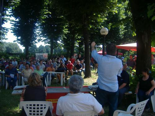 Festa FIom: L'attivo dei delegati_2