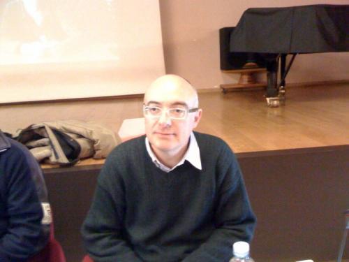 FEDERICO BELLONO NUOVO SEGRETARIO PROVINCIALE