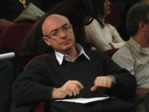 Federico Bellono, nuovo segretario provinciale