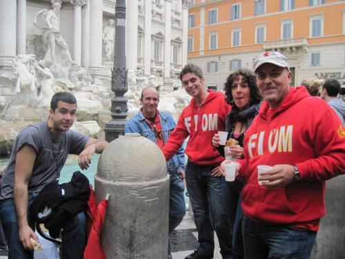 Manifestazione nazionale Fiom-Cgil, Roma, 16 ottobre_1
