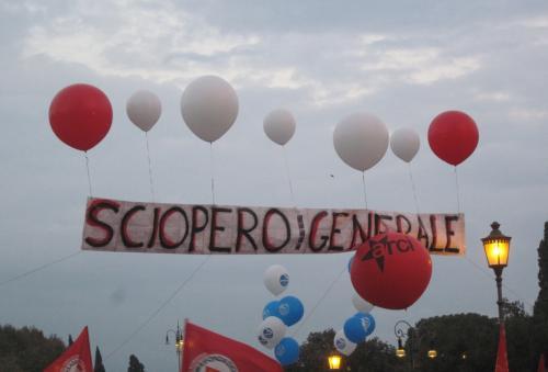 Manifestazione nazionale Fiom-Cgil, Roma, 16 ottobre_26