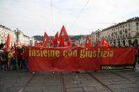 Manifestazione 26 settembre