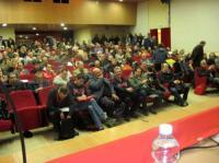 thumbnail of La platea dei delegati