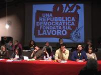 thumbnail of La presidenza del congresso