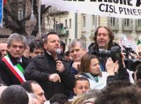 thumbnail of La grande manifestazione dei lavoratori Indesit a Torino il 20 marzo 2009_4