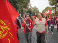 thumbnail of Manifestazione nazionale Fiom-Cgil, Roma, 16 ottobre_17