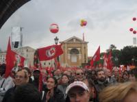 thumbnail of Manifestazione nazionale Fiom-Cgil, Roma, 16 ottobre_23